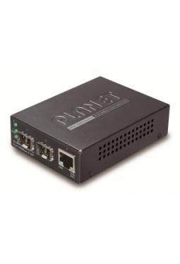 Gigabit Ethernet Konverter 2 SFP
