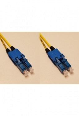LC-PC zu LC-PC OS2 Duplex Patch