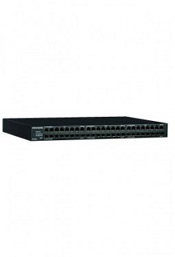 24er Gigabit Ethernet SFP-Switch